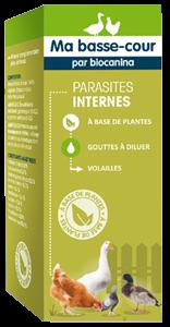 Parasites internes